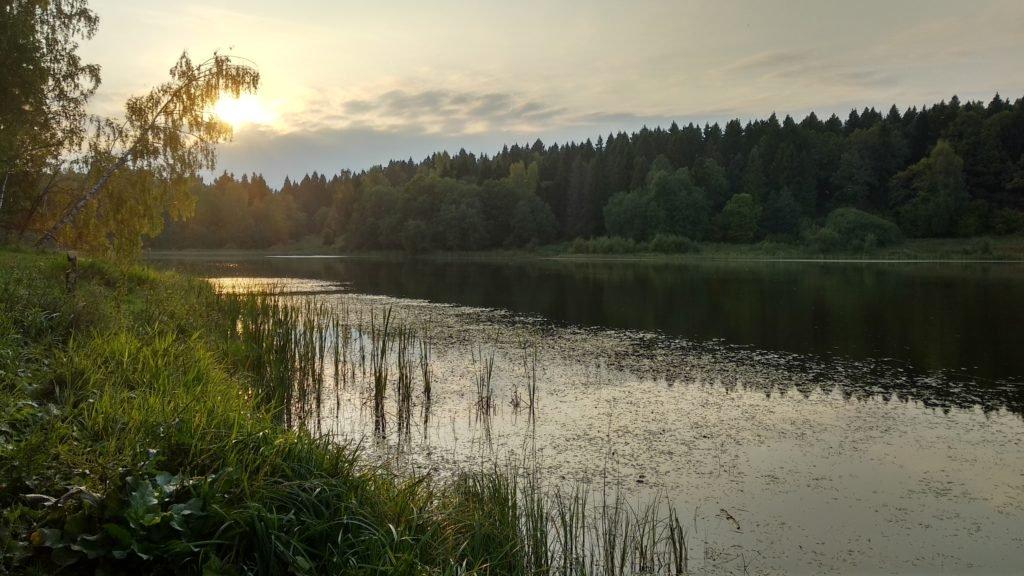 Отдых в Сергиевом Посаде и его окрестностях. 2
